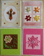 All Occasion Handmade Cards
